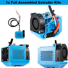 Full Assembled Extruder Kit/Head&Fan Nozzle Kit for Creality CR-10 V2 3D Printer