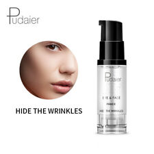 Pudaier Long Lasting Eyeshadow Primer Anti Wrinkle Eyeshadow Cream Eyes Makeup