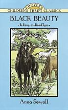 Dover Children's Thrift Classics: Black Beauty by Anna Sewell (1993, Paperback,