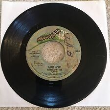 Carly Simon 45rpm Vintage Vinyl Record 1971