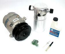 New A/C Compressor Kit Chevrolet S10,GMC Sonoma,Isuzu Hombre 1998-2003 2.2L V7