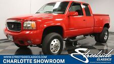 Chevy Bbc extended cab short bed truck
