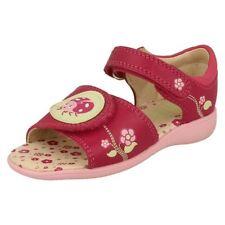 39 Scarpe sandali rosa per bambine dai 2 ai 16 anni