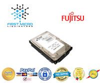 Fujitsu MAP3367NC CA06200-B14000FA 36GB 10K Ultra320 SCSI HDD - NEW BULK