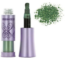 Urban Decay loose pigment eyeshadow graffiti green