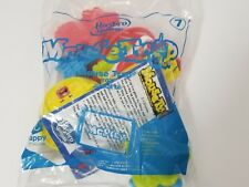 Hasbro Gaming #7 mouse trap 2018 McDonalds Happy Meal Toy Sealed 2018