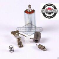 Genuine Briggs & Stratton 294628 Ignition Breaker Points & Condenser Set OEM