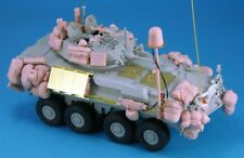 LEGEND PRODUCTION, LF1224, LAV25 Stowage set II, SCALE 1:35