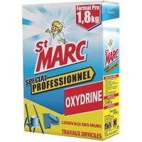 LESSIVE OXYDRINE ST MARC nettoyage lessivage peinture