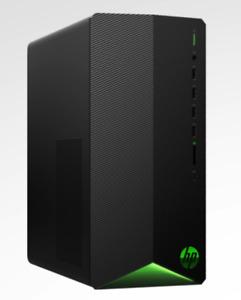 HP Pavilion Gaming Desktop TG01-2260xt i5-11400 8G 256Gb SSD **NO NVIDIA GPU**