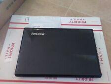 "DW197 Lenovo Essential G570 15.6"" - FOR PARTS OR REPAIR -"