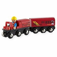 Imaginarium Articulated Figure and Freight Train Set by Toys R Us
