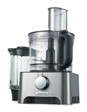 Kenwood FDM781BA Food Processor - Silver