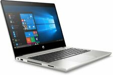 "HP ProBook 430 G6 13.3"" computadora portátil Intel Core i5 8GB Ram 256GB Ssd Windows 10 Pro"