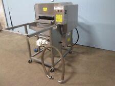 """Belshaw Tg-50"" Hd Commercial Donuts Conveyor Thermoglazer Machine 208V, 1Ph"