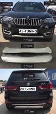 Body Kit Unterfahrschutz Frot+Heckansatz Spoiler BMW F15 X5