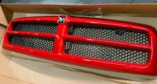 NOS 2002 Dodge Ram 2500/3500 Grill QR33PR4AE