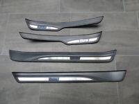 Original BMW E90 E91 Blende Einstieg vorne hinten links rechts Einstiegsleisten