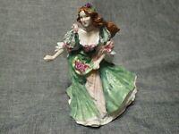 "Royal Doulton Figurine 1995 ""SCOTLAND"" - HN3629 -  English Bone China"