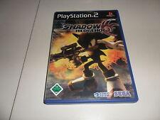 PlayStation 2 Sonic-Shadow the Hedgehog (4)