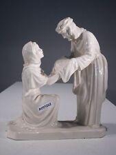 +# A001262 Goebel Archiv Muster Jesus übergibt Maria Turiner Grabtuch HX322