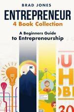 Home Based Business, Entrepreneur, Small Business: Entrepreneur : 4 Book...