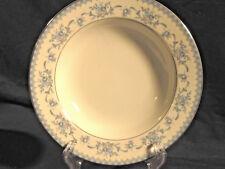 """SANGO """"CAHILL 334"""" DIPLOMAT LINE - 6 SOUP BOWLS & 6 BREAD PLATES  $104 VALUE"""