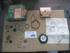 EIS  5977766 POWER BRAKE KIT BENDIX TYPE MAJOR REPAIR KIT 1946-60 CHEVY Ford GMC