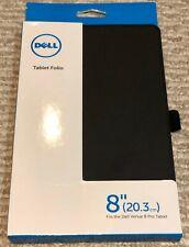 Dell Venue 8 Pro Tablet Folio