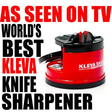 KLEVA Sharpner Knife Sharpener  Sharp Diamond For Knives Blades Scissors Tools