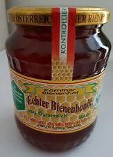 Kärntner Bienenhonig, Imkerei Sturm, 950 g, Österreich