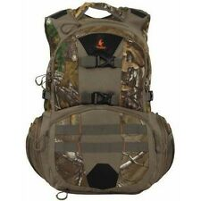 Timberhawk Kodiak Daypack Realtree Xtra Camo Rifle Bow Backpack Hunting Camping