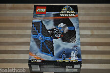 LEGO STAR WARS 7146 TIE FIGHTER EPISODE IV NEW SEALED BOX