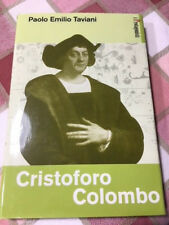 Cristoforo Colombo - P. E. Taviani - I protagonisti n. 31 FAMIGLIA CRISTIANA