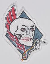 US Navy écusson patch va 34 Blue Blasters Strike Fighter escadrille 34... a2657