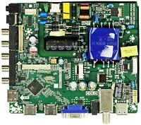Element Main Board / Power Supply for ELFW4017BF (Serial# R807R)