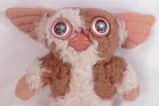 Gremlins Gizmo Stuffed Toy 1984 Plush Soft 10in. Squeaker Mogwai Vintage