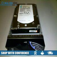 49Y1866/49Y1870/49Y1869- IBM 600GB 15K 3.5'' 6GBPS HS LFF SAS HARD DRIVE