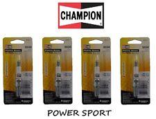 CHAMPION 4 CANDELE 8698 POWERSPORT PER HONDA CBR RR Movistar 600 2005 - 2006