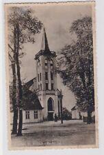 87955 Foto AK Freyhan Kreis Militsch - Evangelische Kirche um 1920