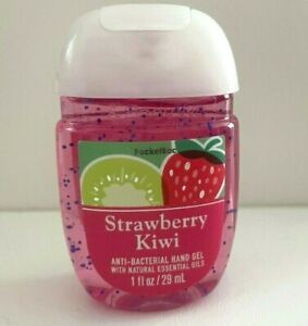 BRAND NEW Bath and Body Works Strawberry kiwi