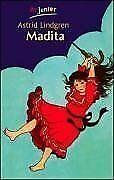 Madita von Astrid Lindgren | Buch | Zustand gut