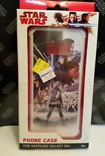 Star Wars The Last Jedi Samsung Galaxy S8 acces  buy in a lot & save on shipping