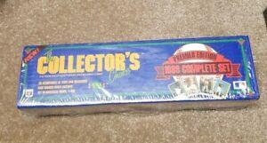 1989 UPPER DECK BASEBALL CARD COMPLETE SET *KEN GRIFFEY JR RC* NEW SEALED