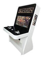 Nu-Gen Play Arcade Machine from Bespoke Arcades