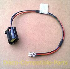 Land Rover Defender Light Connector Block 3 Wire Type OEM Genuine