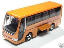 Car/Vehicel (Toys): Tomy, Tomica-Mitsubishi Fuso Bus/Coach, 1:156 Scale, No 1, L