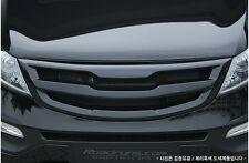 Roadruns Front Hood Radiator Grille For 2011 ~2014 2015+ Sportage R UNPainted