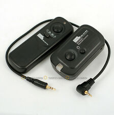 RW-221/E3 Wireless Shutter Remote for Canon EOS 100D 700D 650D 600D 60D 1100D