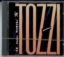 UMBERTO TOZZI - Se Non Avessi Te - 1-track Promo CD 1987 (NEU/OVP/Sealed)